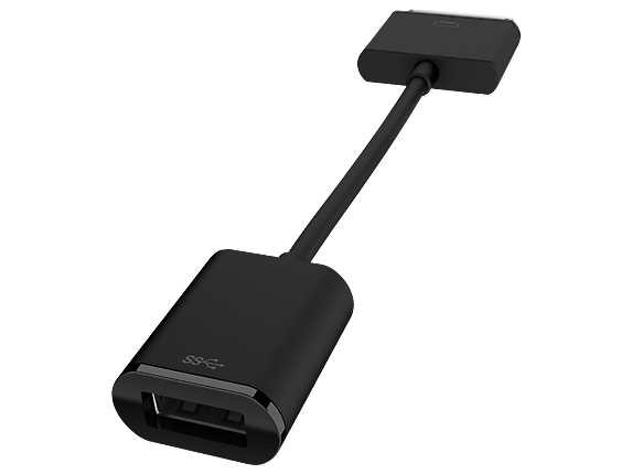 Hp Elitepad Usb 3 0 Adapter Hp 174 Official Store