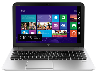 "HP Envy 15.6"" Touchscreen Core i7 Laptop"