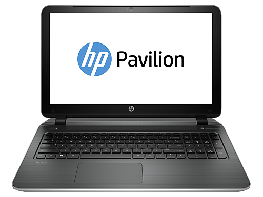 "HP Pavilion 15z 15.6"" Laptop"