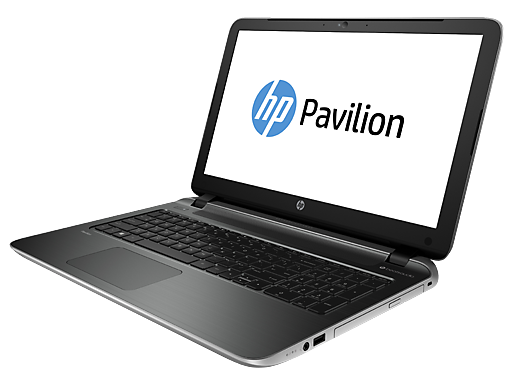 HP Pavilion - 15t Windows 7 Laptop