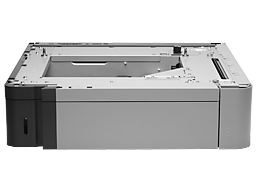 HP LaserJet 500-sheet Paper Tray