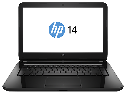 "HP Essential Home 14t 14"" Intel Core i3 Laptop"