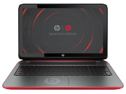 HP Pavilion - 15z Beats Special Edition Touch