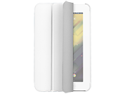 HP 7 II White Tablet Case