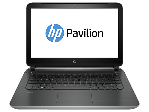 "HP Pavilion 14t 14"" Intel Core i5 Laptop"