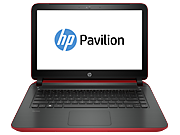 HP Pavilion - 14z Touch