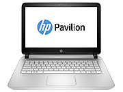 HP Pavilion - 14t Laptop