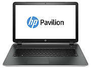 HP Pavilion - 17z Laptop