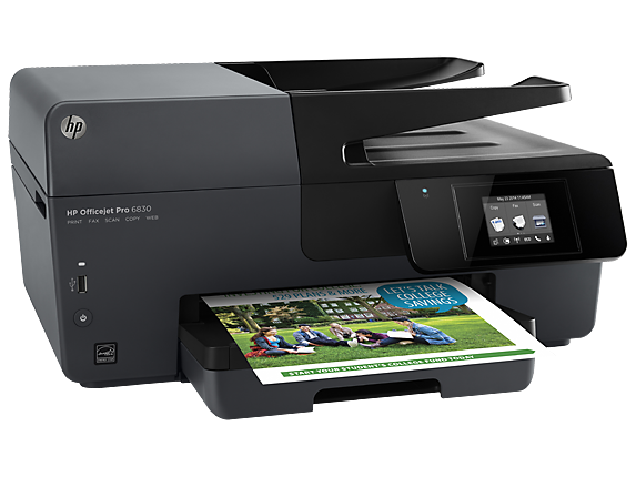 HP Officejet Pro 6830 e-All-in-One Printer | HP® Official Store