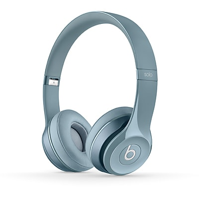 Beats Solo 2 On-Ear Gray Headphones