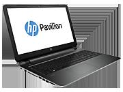 HP Pavilion - 15z Laptop