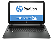 HP Pavilion - 15-p111nr Laptop