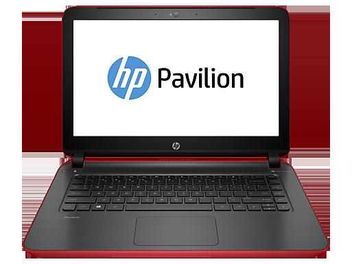 HP Pavilion - 14z Touch Laptop