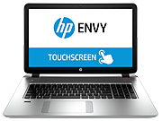 HP ENVY - 17t Touch Laptop