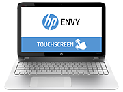 HP ENVY - 15t Slim Touch