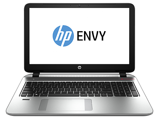 "HP ENVY 15t 15.6""  Intel Quad Core i7 Laptop"