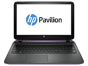 HP Pavilion - 15t Laptop