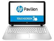 HP Pavilion - 15t Touch