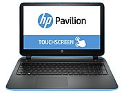 HP Pavilion - 15t Touch Laptop