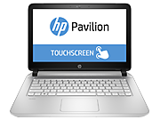 HP Pavilion - 14z Touch Laptop