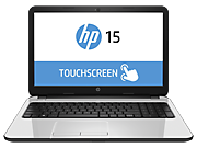 HP - 15t TouchSmart