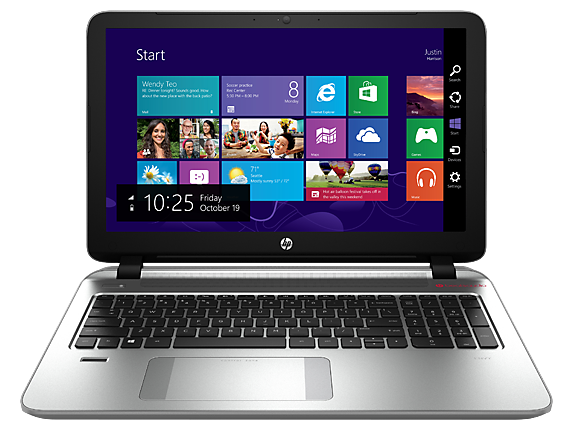 HP ENVY - 15-k020us Laptop