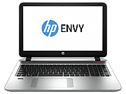 HP ENVY - 15t Laptop