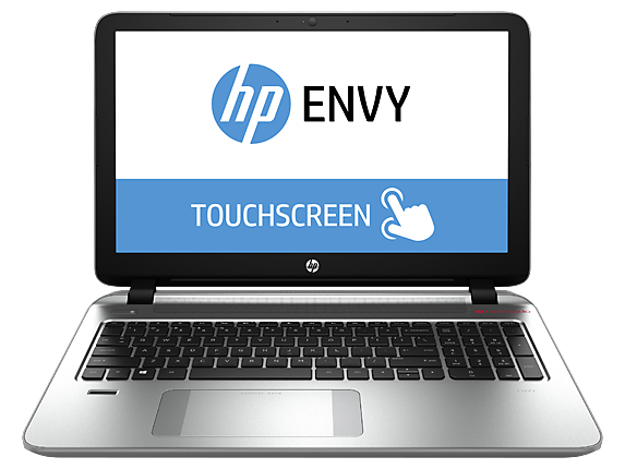 "HP ENVY 15t Touch Best Value 15.6"" Intel Core i7 Touchscreen Laptop"