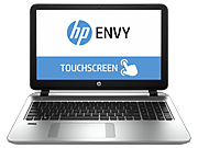 HP ENVY - 15t Touch Laptop