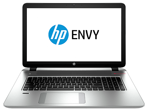 HP ENVY - 17t Laptop