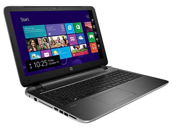 how to clean hp pavilion 17inch