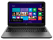 HP - 15t Touch Laptop