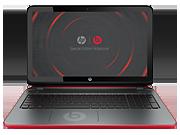 HP Pavilion - 15z Beats Special Edition Touch Laptop