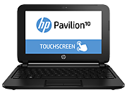 HP Pavilion 10z Touch Laptop