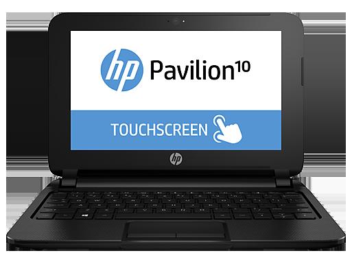 HP Pavilion 10z Touch Laptop
