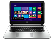 HP ENVY - 14t Laptop