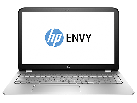 "ENVY 15t Slim Quad 15.6"" Intel Quad Core i7 Laptop"