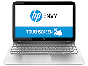 HP ENVY - 15t Slim Touch Laptop