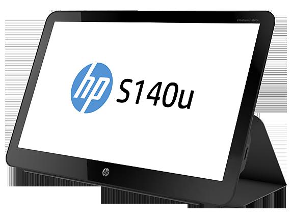 Hp elitedisplay s140u 14 inch usb portable monitor energy star hp