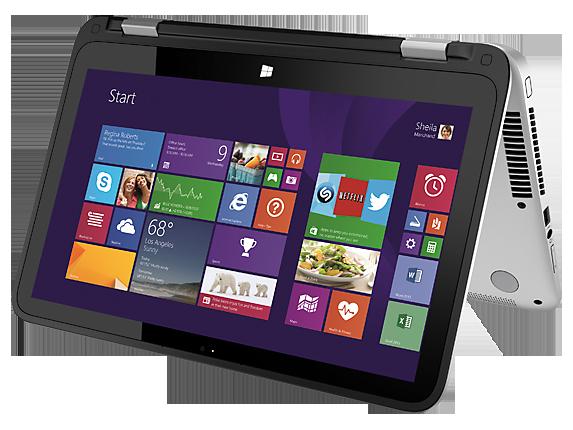 HP Pavilion x360 - 13z Touch Laptop | HP® Official Store