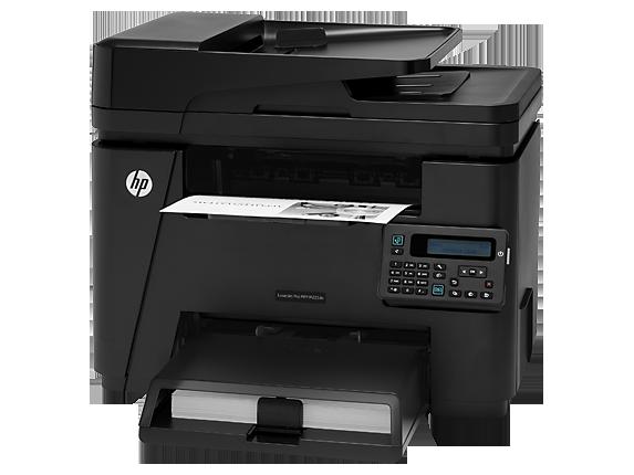 Hp Laserjet Pro Mfp M225dn Hp 174 Official Store