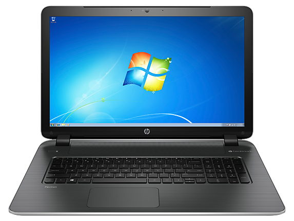 hp pavilion 17t windows 7 laptop hp official store. Black Bedroom Furniture Sets. Home Design Ideas