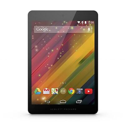 HP 8 G2 Tablet - 1411