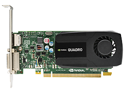 NVIDIA Quadro K420 2GB Graphics Card