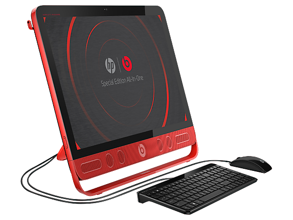 Hp envy 23xt beats special edition all in one pc hp 174 official