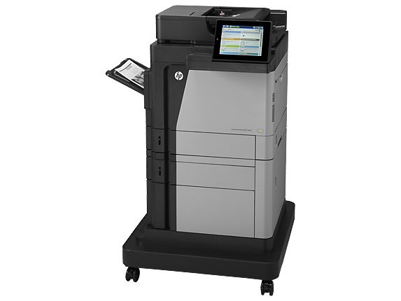 HP LaserJet Enterprise MFP M630f