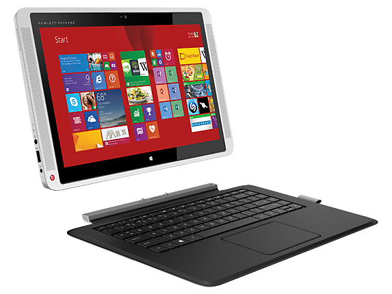 HP ENVY x2 - 13-j002dx