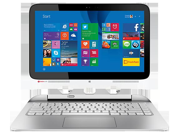 "Split x2 13-r010dx Detachable 13.3"" Intel Core i3 Touchscreen Laptop"