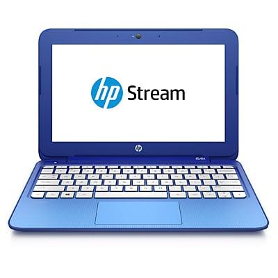 HP Stream Notebook - 11-d010nr - ENERGY STAR