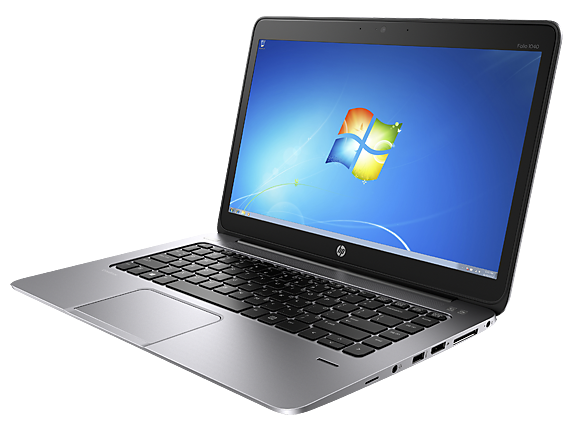 HP EliteBook Folio 1040 G1 Laptop